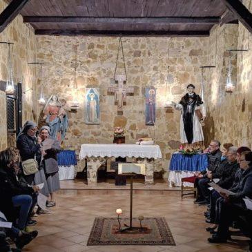 L'annuncio riparte dalla Calabria