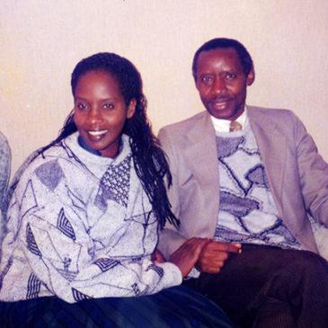 """Ruanda, verso gli altari la """"famiglia della pace"""""""