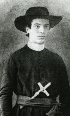 Venerabile padre Salerio, tra i primi missionari del Pime