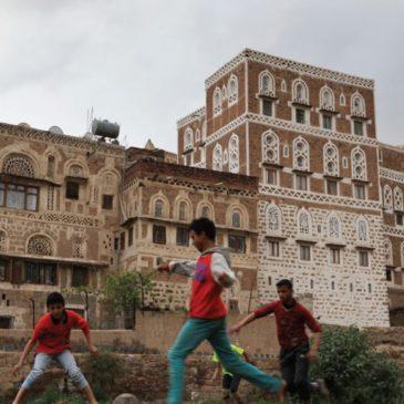 Così resistiamo nello Yemen in guerra