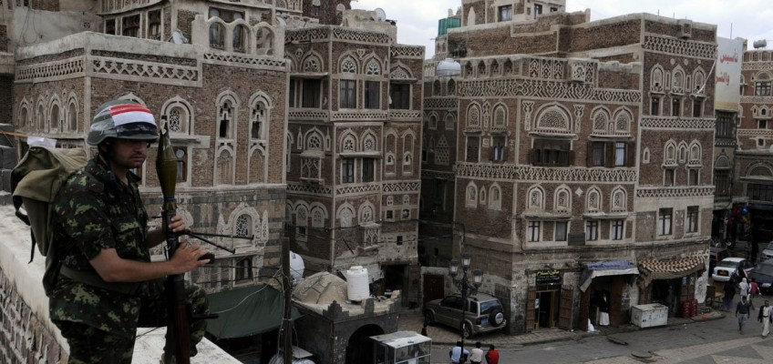 «Cessate il fuoco per lo Yemen»