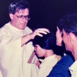Filippine, addio a padre Sandalo l'apostolo di Paranaque