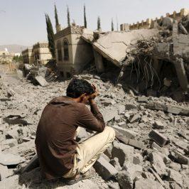 Yemen, dove mangiare e bere è diventato un lusso
