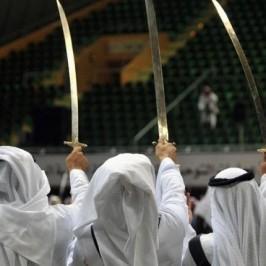 Giustiziata in Arabia Saudita. Ma è donna etiope e non fa notizia