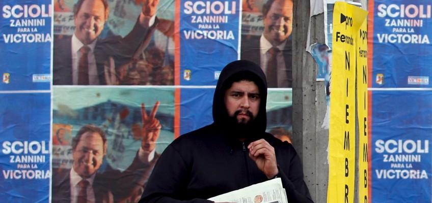 Argentina, le prime elezioni del dopo Kirchner