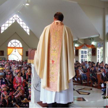 Thailandia: missione incontro
