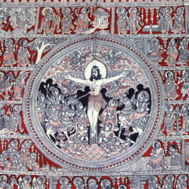 Il bello della fede: Il Vangelo tribale