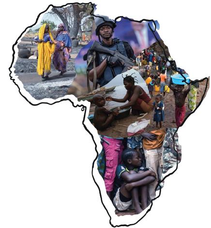 L'Africa in un cliché