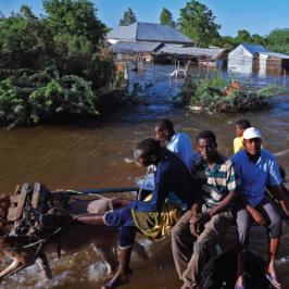 Africa: clima impazzito