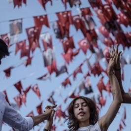 Turchia: voci contro la repressione