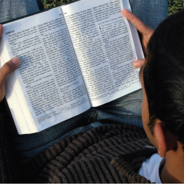 Missione Bibbia