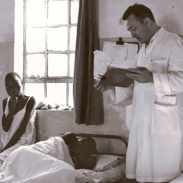 Ambrosoli, un beato per l'Uganda