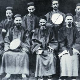 Quando i missionari del Pime partivano da Wuhan