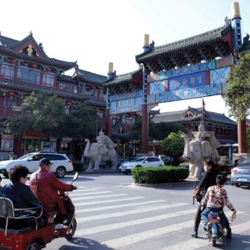 """""""Un'altra Cina"""": un anno di iniziative"""
