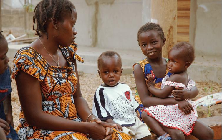 Lessico famigliare in formato africano