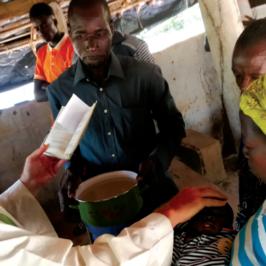Costa d'Avorio: missione sempre nuova