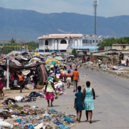 Haiti, un terremoto che continua