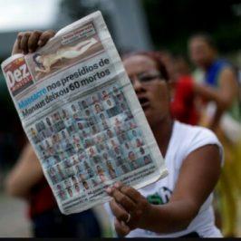 """Manaus: """"Io missionario nel carcere della rivolta"""""""