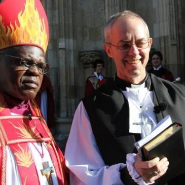 Chiesa anglicana dopo la Brexit: «Guardiamo lo stesso al bene del mondo»