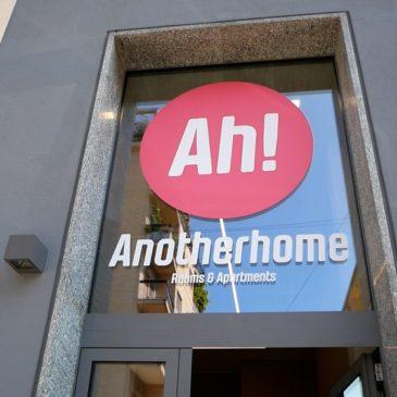 Anotherhome, la nuova casa per gli studenti al Pime