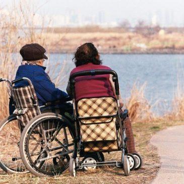 Emergenza anziani in Corea del Sud