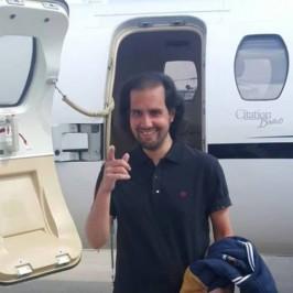 Shahbaz Taseer: tweet in libertà