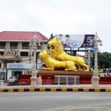 Il caso di Sihanoukville