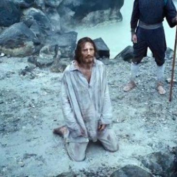 «Silence», l'abiura e il Cristo venuto al mondo per essere calpestato