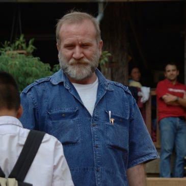 Thailandia, la morte improvvisa di padre Siviero