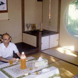 Il missionario e il samurai