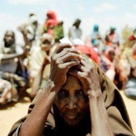 Africa orientale: di nuovo incubo fame