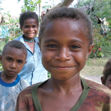 Sorella Papua Nuova Guinea: l'anno della casa comune