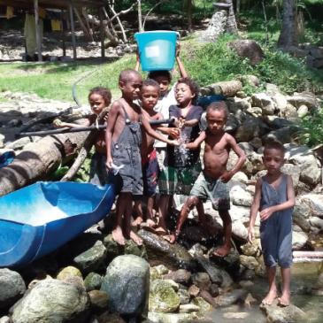 Papua Nuova Guinea ecco i primi progetti green