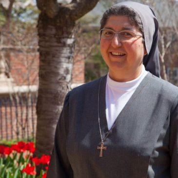 «Il Papa ad Al Azhar e la mia Siria»