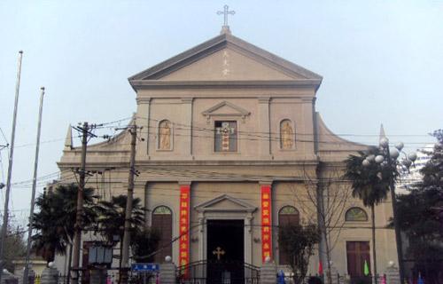 Cina, presto un vescovo a Wuhan?