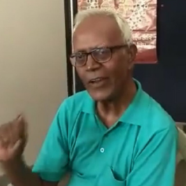 Stan Swamy e la profezia in India oggi