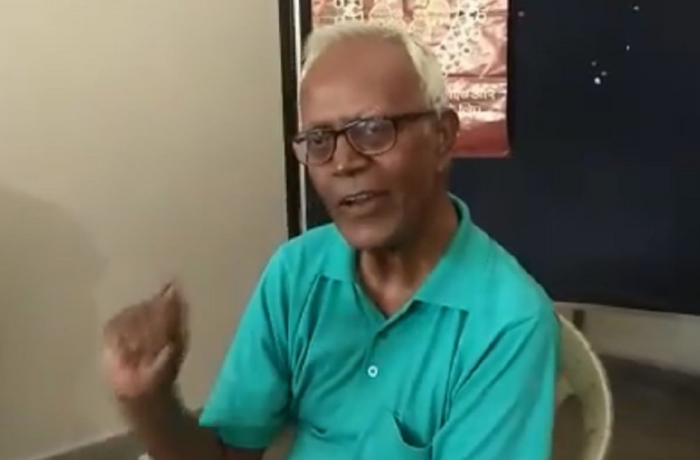 Stan Swamy e la profezia in India oggi