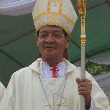La diocesi di Loikaw in Myanmar piange il vescovo Stephen