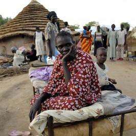 Sud Sudan: l'arma dello stupro