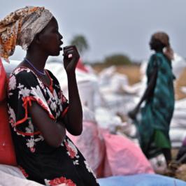 Sud Sudan un Paese a pezzi