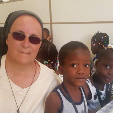 """Haiti, suor Marcella: situazione """"terrificante"""". Violenze, esecuzioni e stupri stile Isis"""