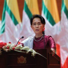 Rohingya il rebus di Yangon