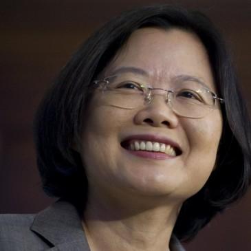 Taiwan tempo di riscatto