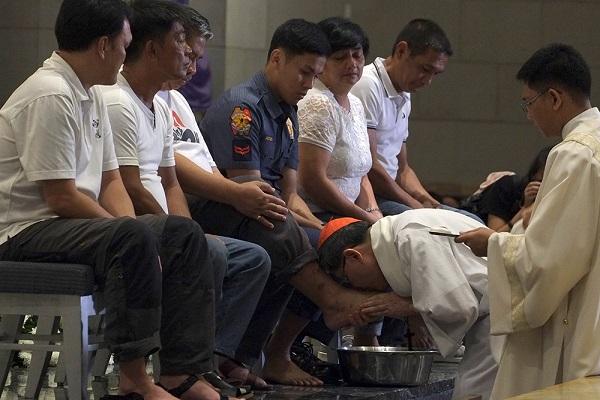 Tredici morti a Pasqua nella guerra alla droga di Duterte