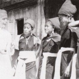 Venerabile Tantardini, laico del Pime per la Birmania