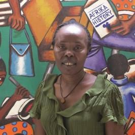 Tegla Loroupe: campionessa di Run4dignity