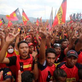 Timor Est: le elezioni sono un punto di partenza