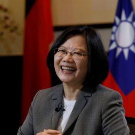 Taiwan verso il voto guardando a Hong Kong