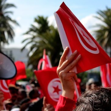 Tunisia, la rivoluzione saccheggiata
