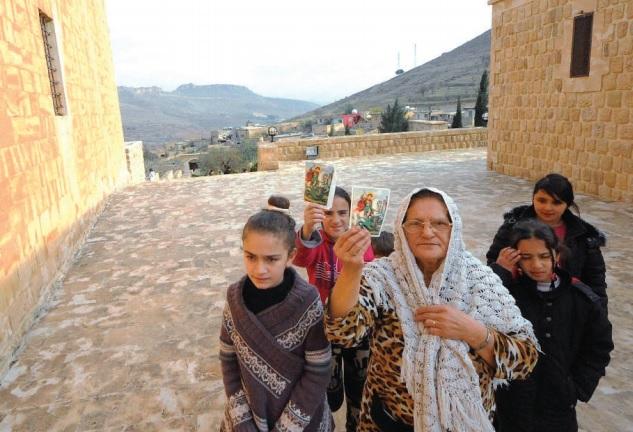 Noi cristiani turchi ancora nel mirino